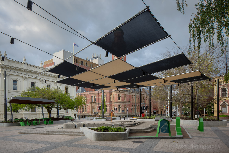 Launceston Civic Square Redevelopment