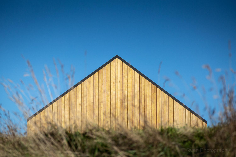 Huon Barn House - MGArchitecture.Interiors