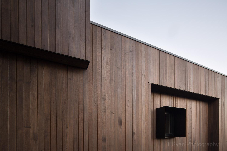 Blue Magnolia House, Hobart - MGArchitecture.Interiors