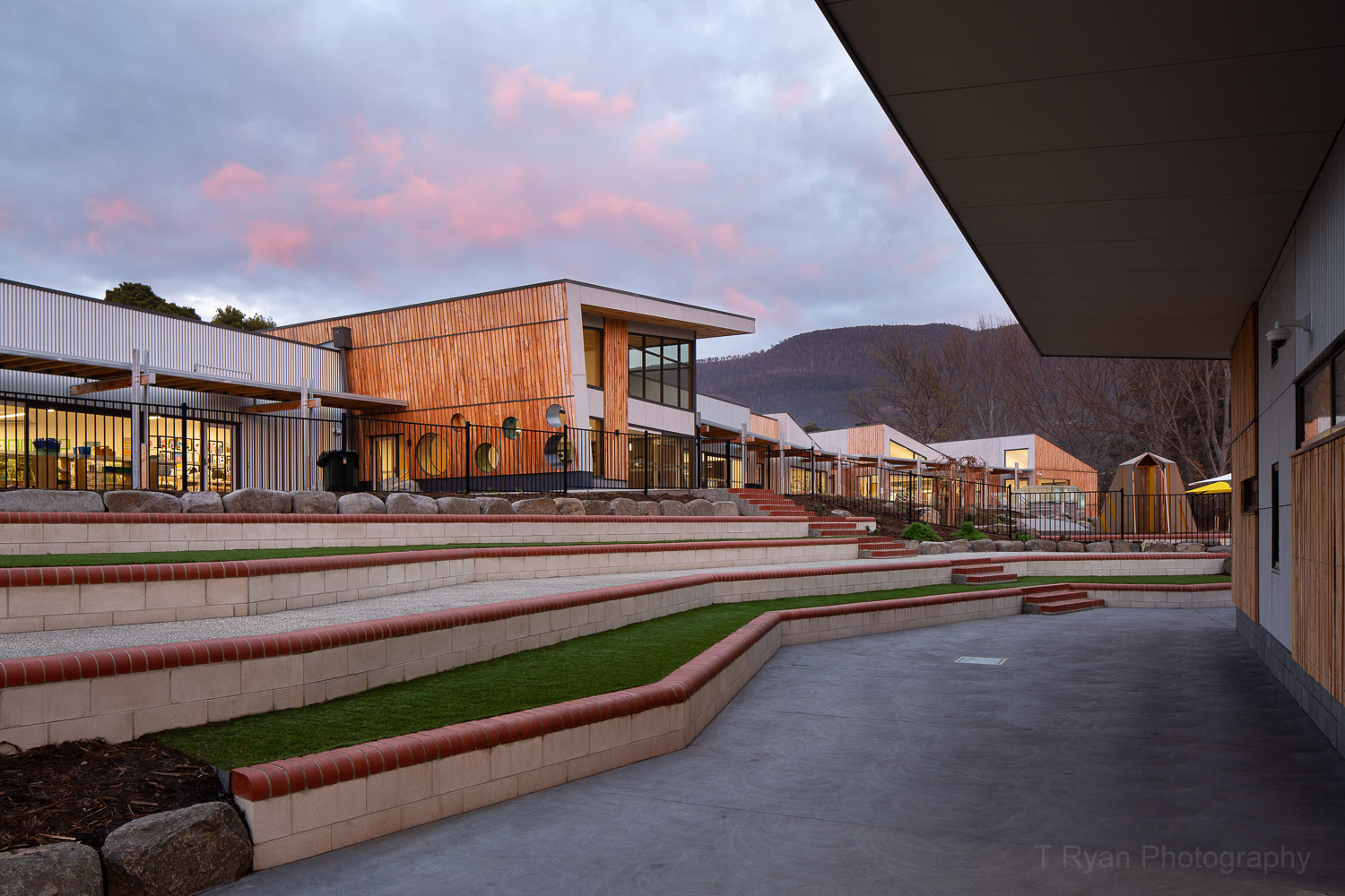 Austins Ferry Primary School, Hobart - Department of Education