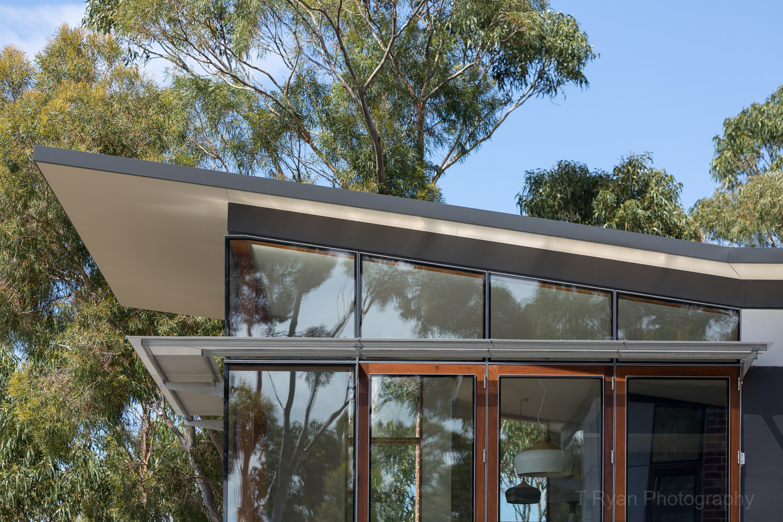 Directors' Residence - Morrison & Breytenbach Architects