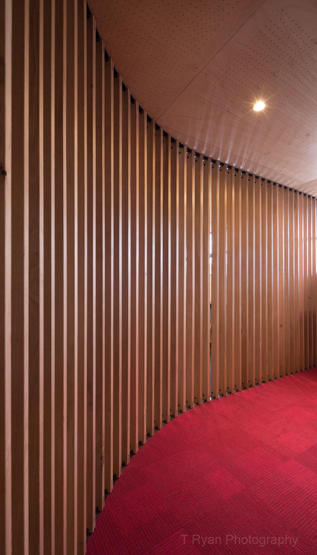 YMCA Refurbishment, Kings Meadows, Launceston - MJ Architecture