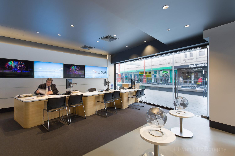 Trafalgar Shopping Centre, Hobart - X Squared Architects