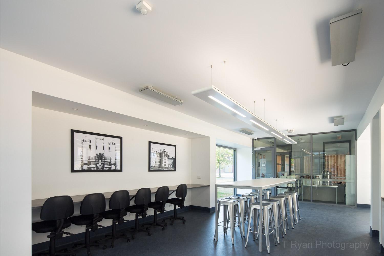 University of Tasmania - Inveresk Residences, Morrison & Breytenbach Architects, Hutchinson Builders  Aldanmark Consulting Engineers
