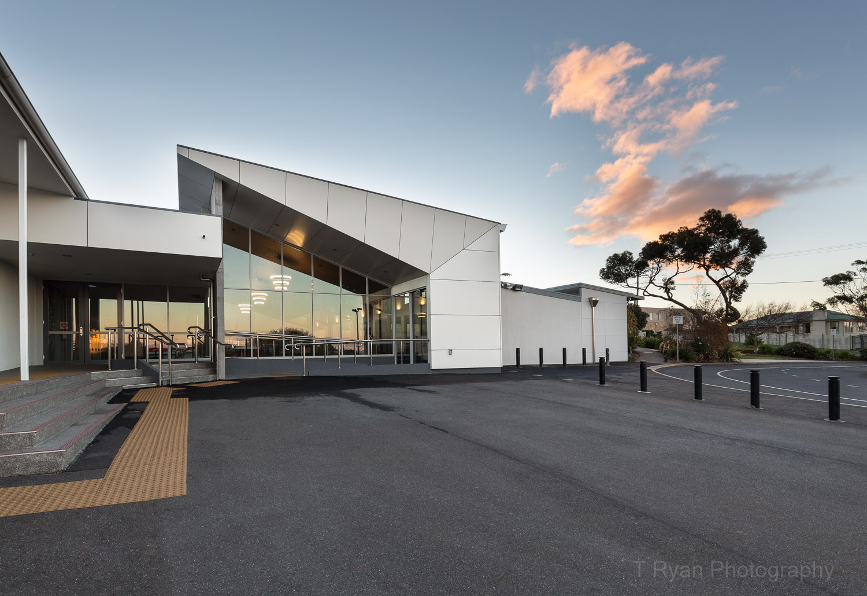 St Brenden-Shaw College - Devonport, ARTAS Architects