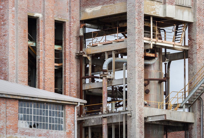 Burnie Paper Mill