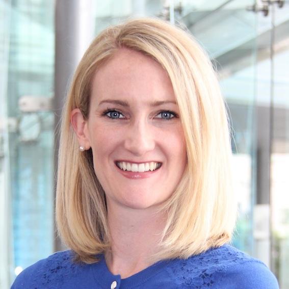 Dr. Helen Delaney