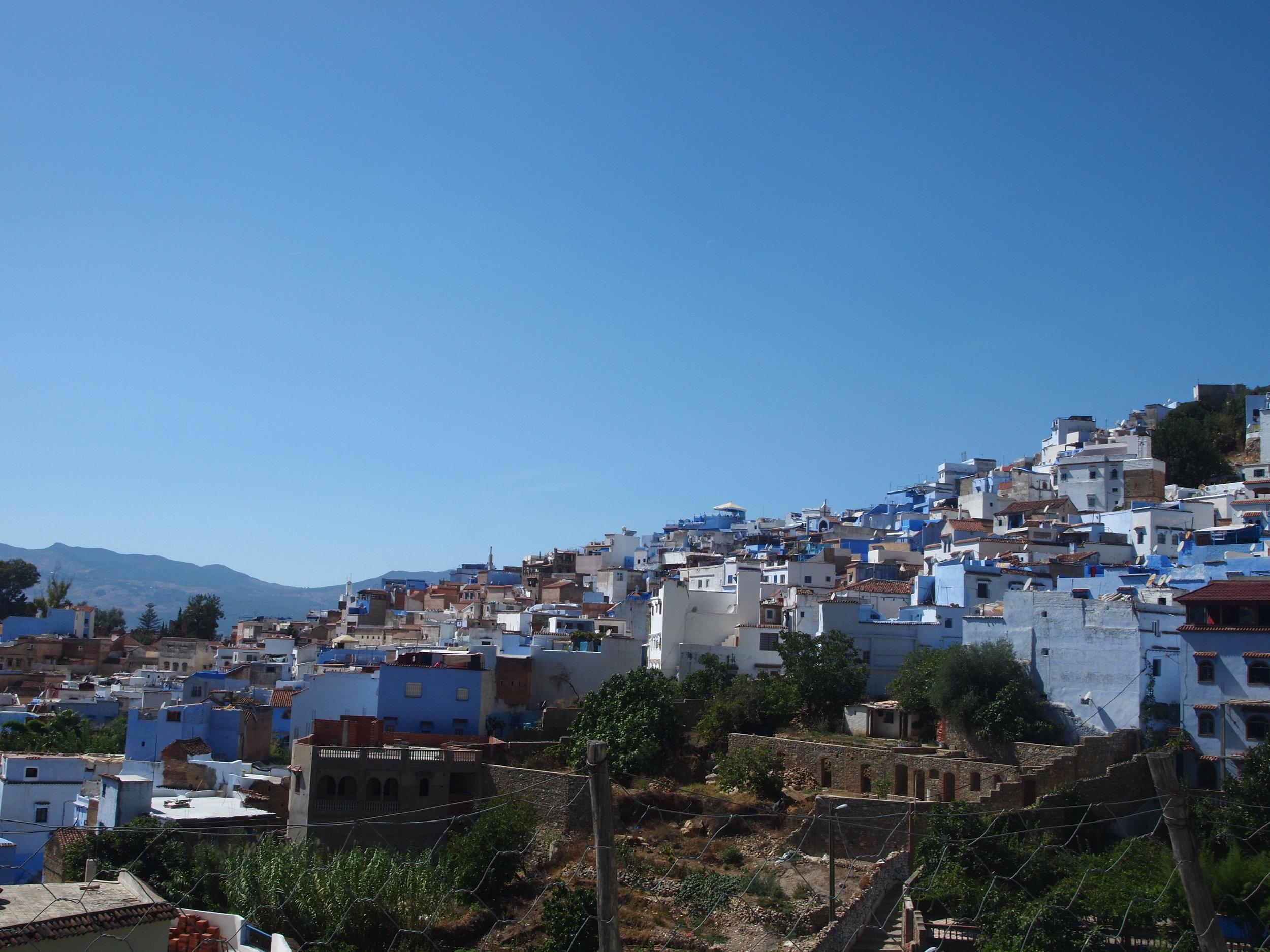 City: Tangier  Chefchaouen