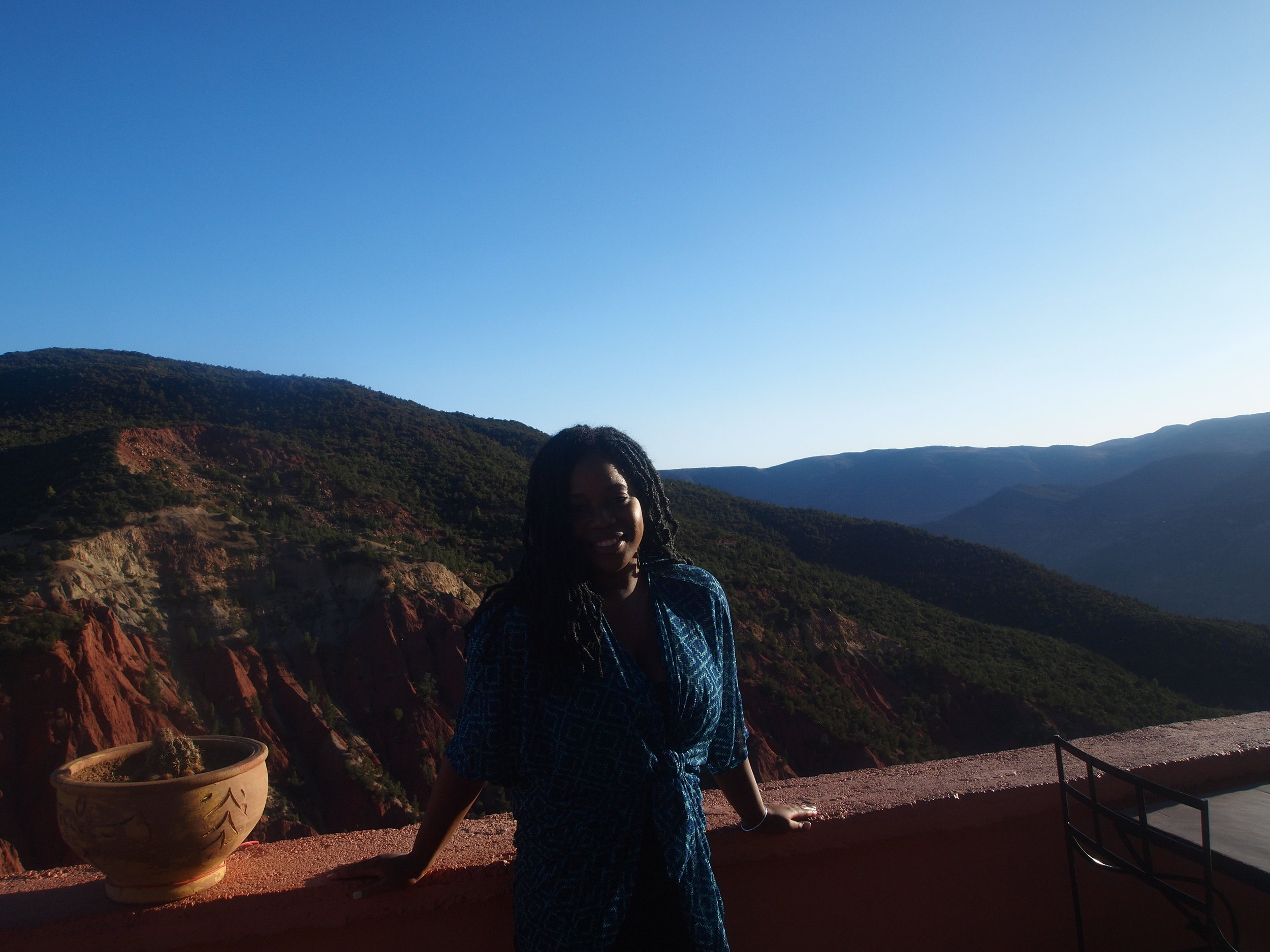 City: Zagora Desert  The Journey- Chanile
