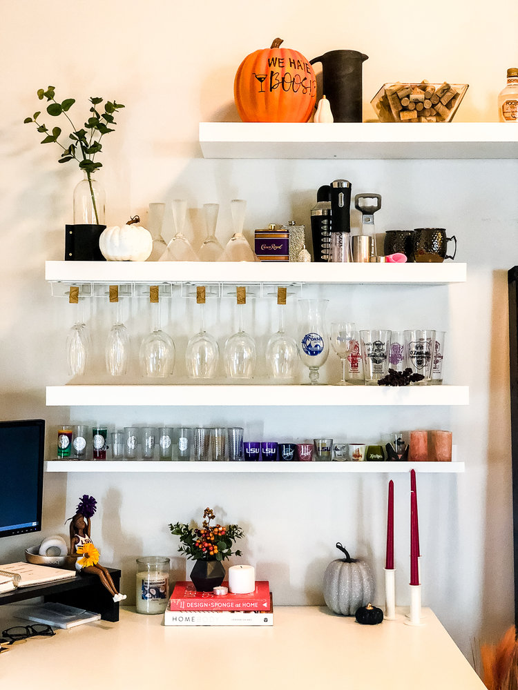 Bring On The Boo(ze)!—How To Easily Create A Home Bar Using ... on home garden trees, home health, home sofa sleepers, home countertops, home appliances, home design, home mirrors, home funeral services, home decor, home furnishings, home kitchen, home art collection, home cell phones, home garden ideas, home roof systems, home bed, home walls, home upholstery fabric, home windows,