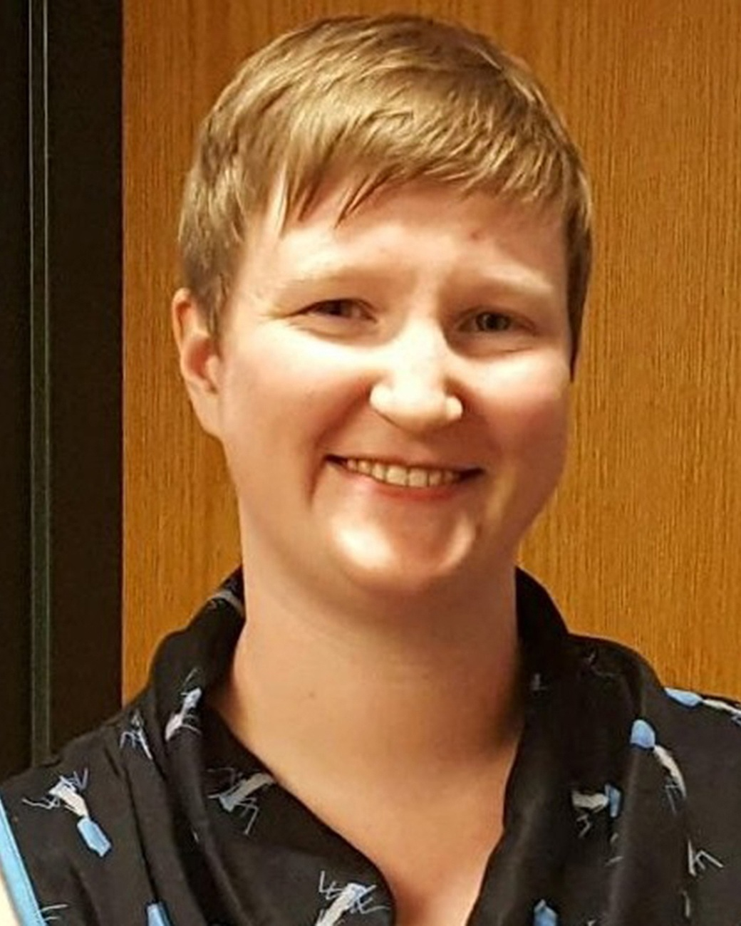 Rachel Netzband   Graduate Student  B.S., Biological Sciences, State University of New York Oswego