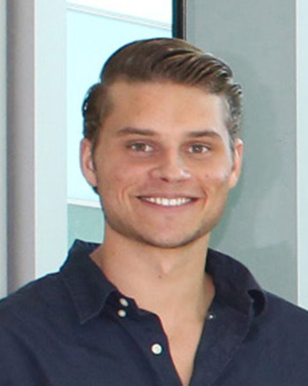 Gaston Bonenfant   Graduate Student  B.S., Cellular and Molecular Biology, Westmont College