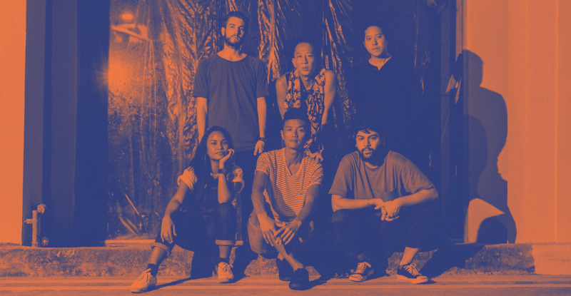 Bandcamp: Labels From Singapore Thrive Despite Challenges -