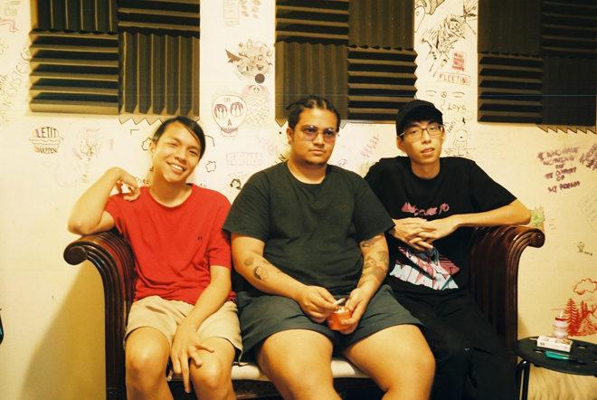 Mixmag: Singapore's Young Gun Producers -