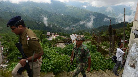 CNBC: A Storm in Darjeeling's Teacup -