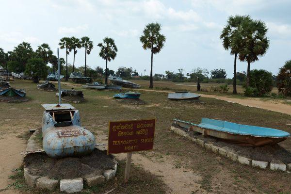 CNBC: Sri Lanka's Battle Scars -