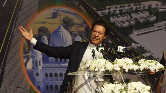 CNBC: India & Pakistan Embrace Religious Diplomacy -