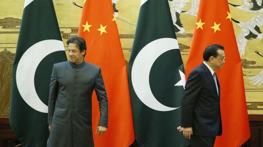 CNBC: Pakistan's Cashflow Conundrum -