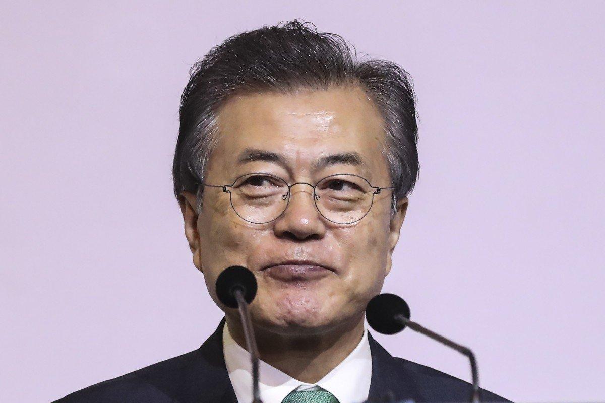 SCMP: South Korean Cash Shines Bright for Asean - .