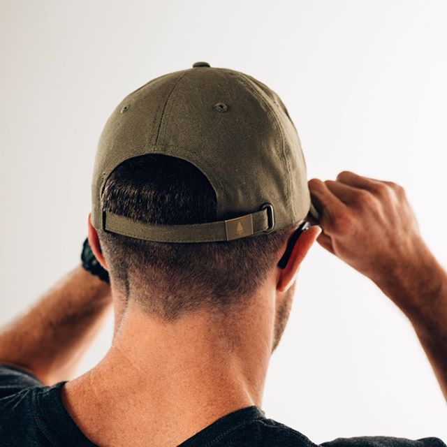 💥new product release💥 our unisex dad hats have officially gone live via our website. just in time for summer, these hats have our simple embroidered tree located off-center on the front of the hat and the tree laser engraved in the back buckle. swipe right and left for detailed photos. this hat is offered in olive green or black. shop now, because these will not last long! • • • #repthetree #eugeneoregon #springfieldoregon #bendoregon #portlandoregon #oregon #pnw #streetwear #fashion #style #oregonlife #activelife #shopsmall #shoplocal #clothing #lifestyle #oregonexplored #hat #dadhat
