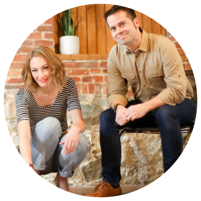 Reardon+Stewart - As a husband-wife team, Nancy and Adam partner together in business, life and parenthood. Together, they form the leadership team at Reardon+Stewart, a brand immersion group that launches, revitalizes and manages brand strategies and marketing campaigns.