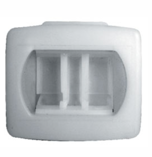HP601W BCLIP Box Clip Connecting Fastener For Double Wall
