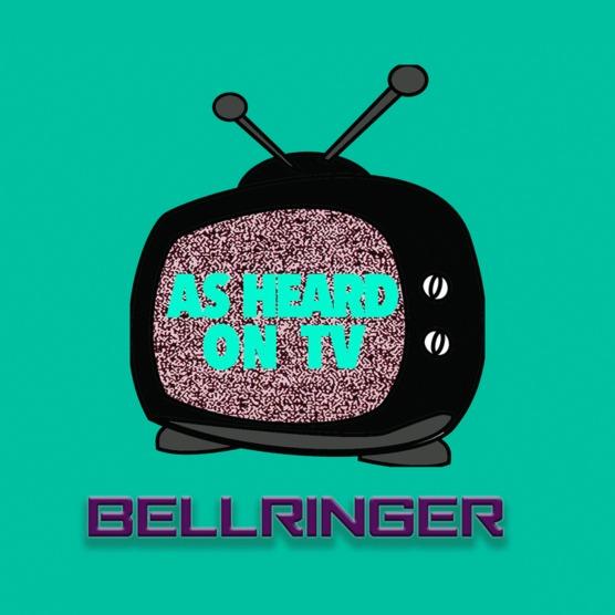 AS HEARD ON TV -
