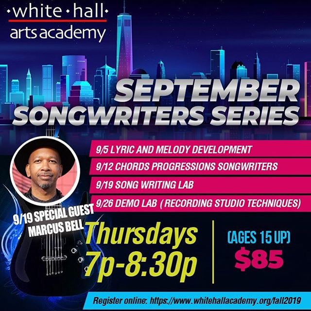 Today I'm looking forward to sharing some of my specialized knowledge on licensing and the music business with some future music millionaires at the @whitehallartsacademy Whitehall Arts Academy. Will be epic! #musicproducer #musicbusiness