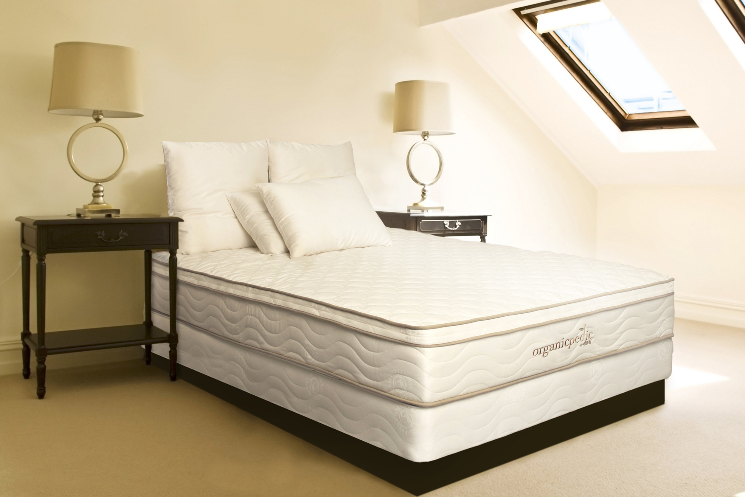 OMI Duo Mattress