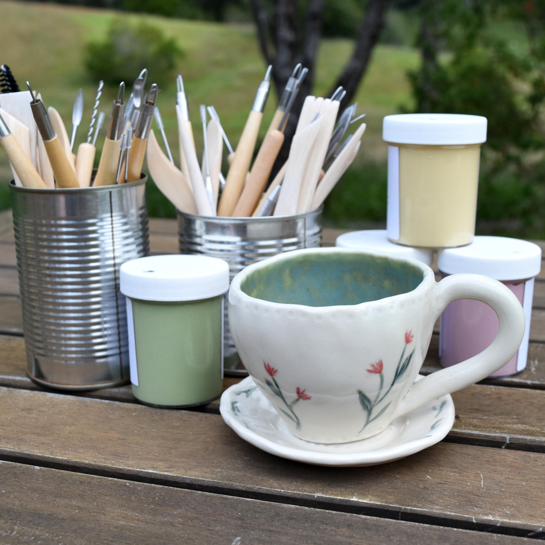 teacup saucer party.JPG