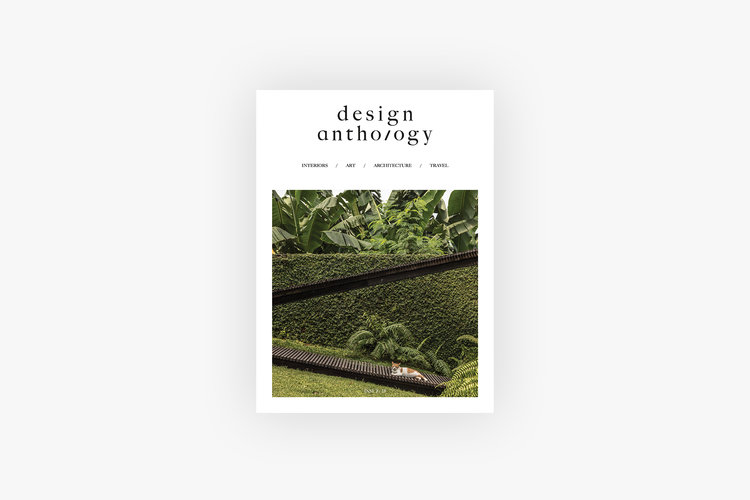 Design Anthology Issue 18 The Indonesia Edition, Interview with Canaan 2018.   https://www.pressreader.com/china/design-anthology/20181026/281483572382389https://www.pressreader.com/