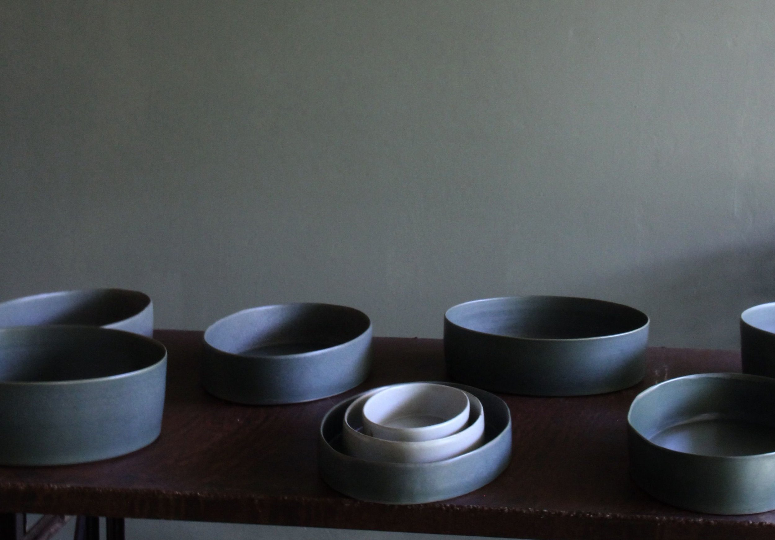 Photo courtesy of  Gaya Ceramic