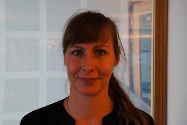 Johanna Törnros