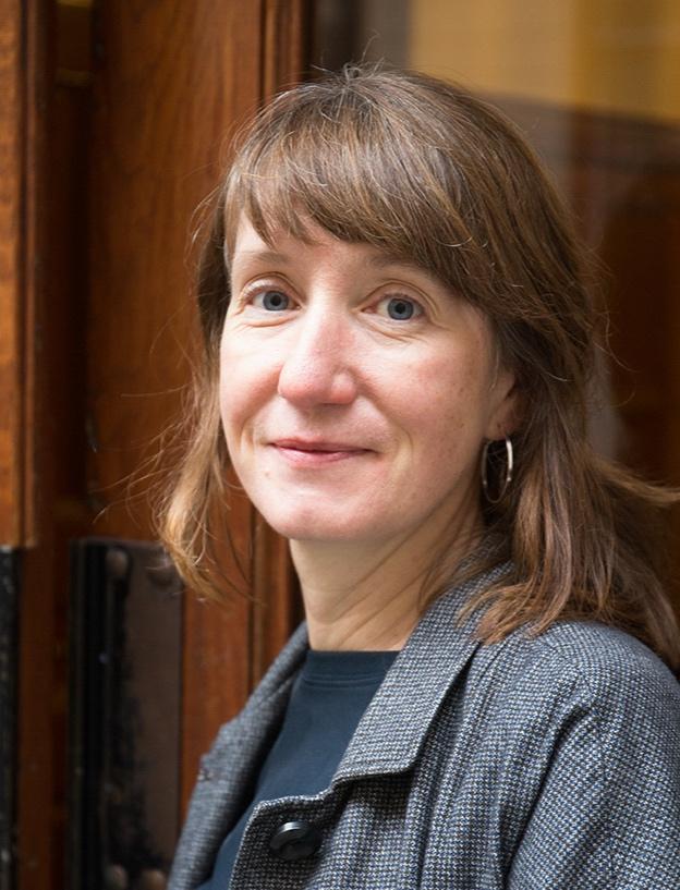 Lisbeth Håkansson Petré