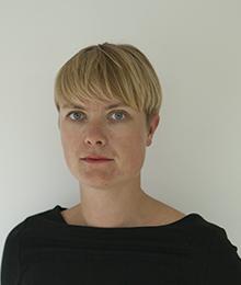 Anna Johansson Foto: Jacob Hurtig, Göteborgs universitetsbibliotek