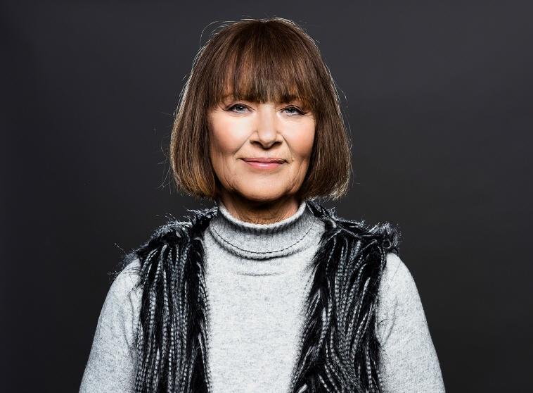 Gunilla Thorgren  Foto: Göran Segerholm