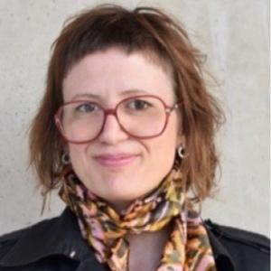 Ingrid Stigsdotter