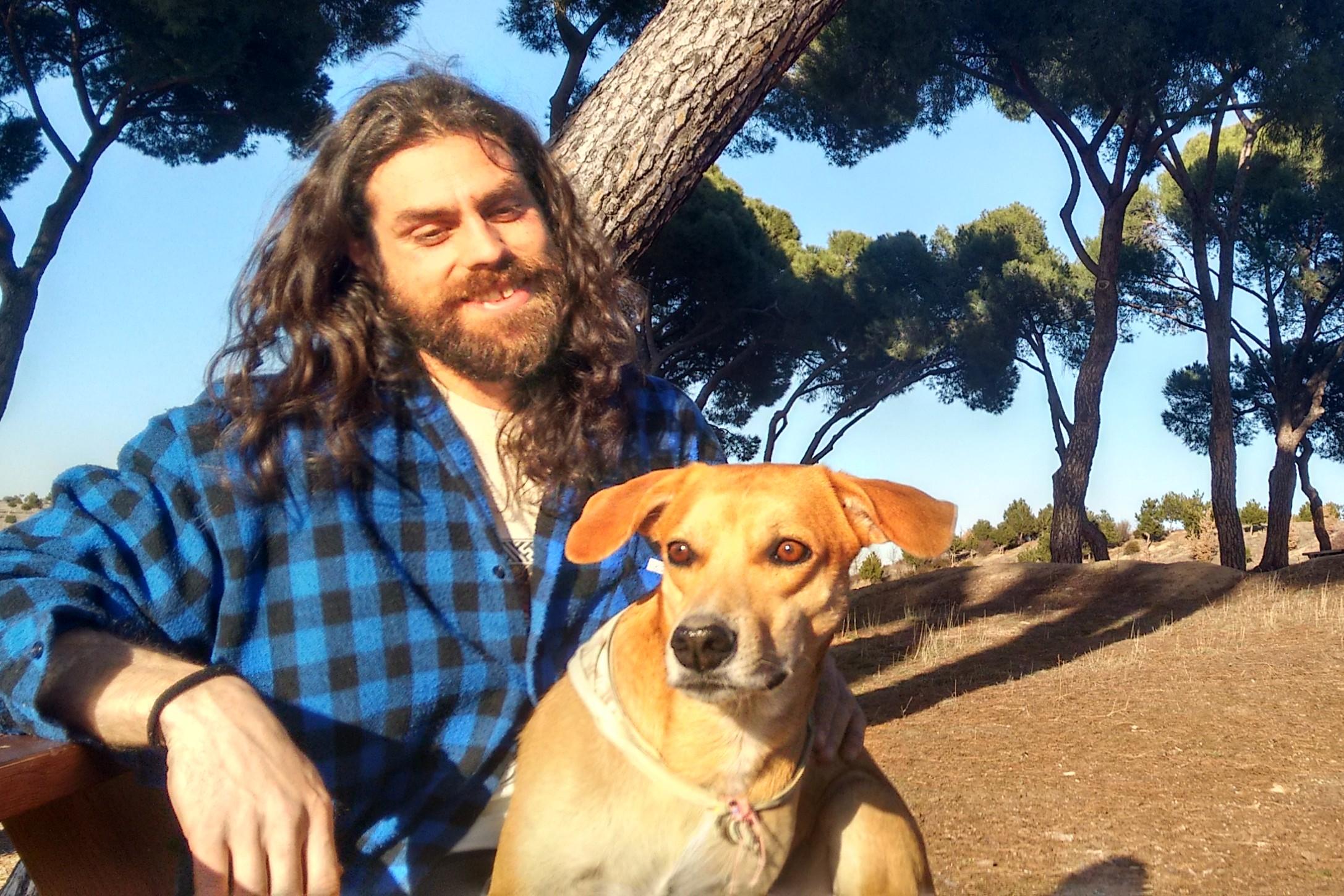 Blake Albion - Web Developer & Pro ClickerCarpenter & CraftsmanBackstage Hero