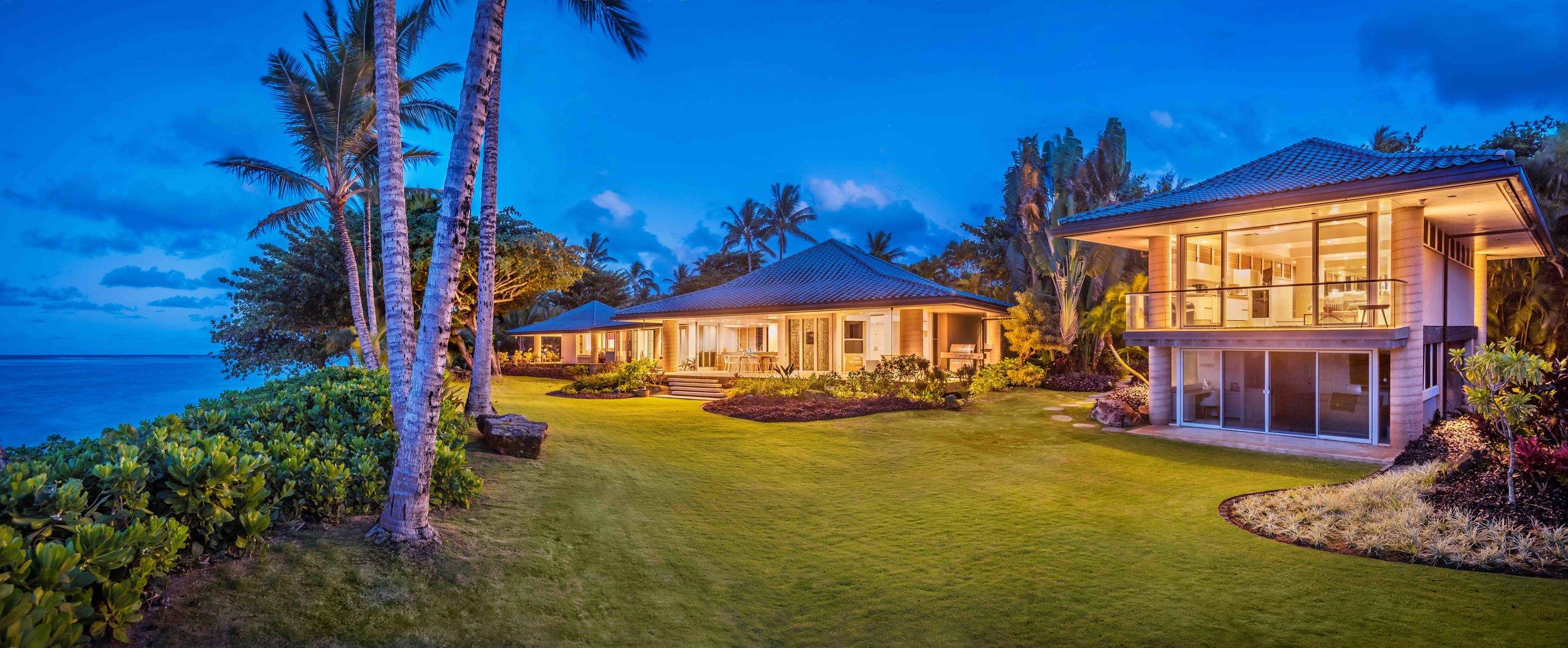 Anini Beach House - EliteLYFE