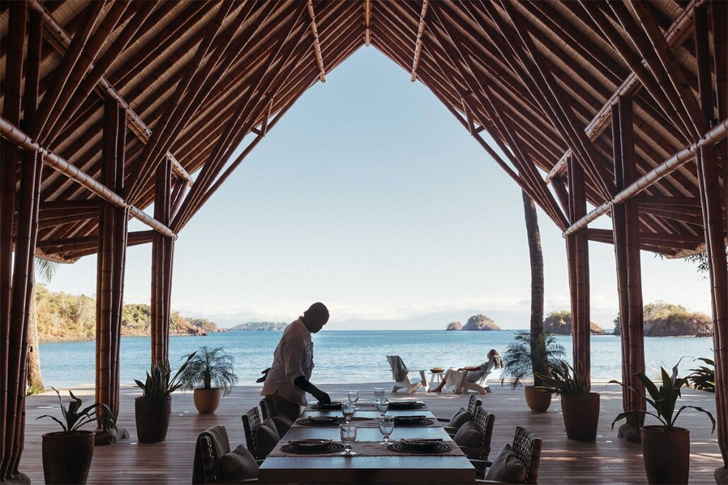 My Trip To Islas Secas & What Makes This Private Island Shine