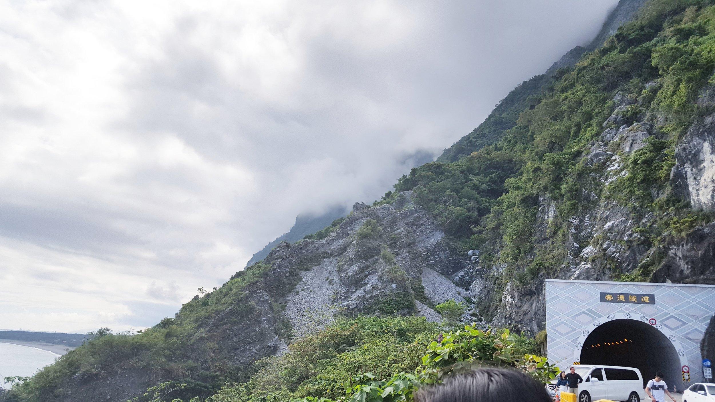 Su-Hua Highway