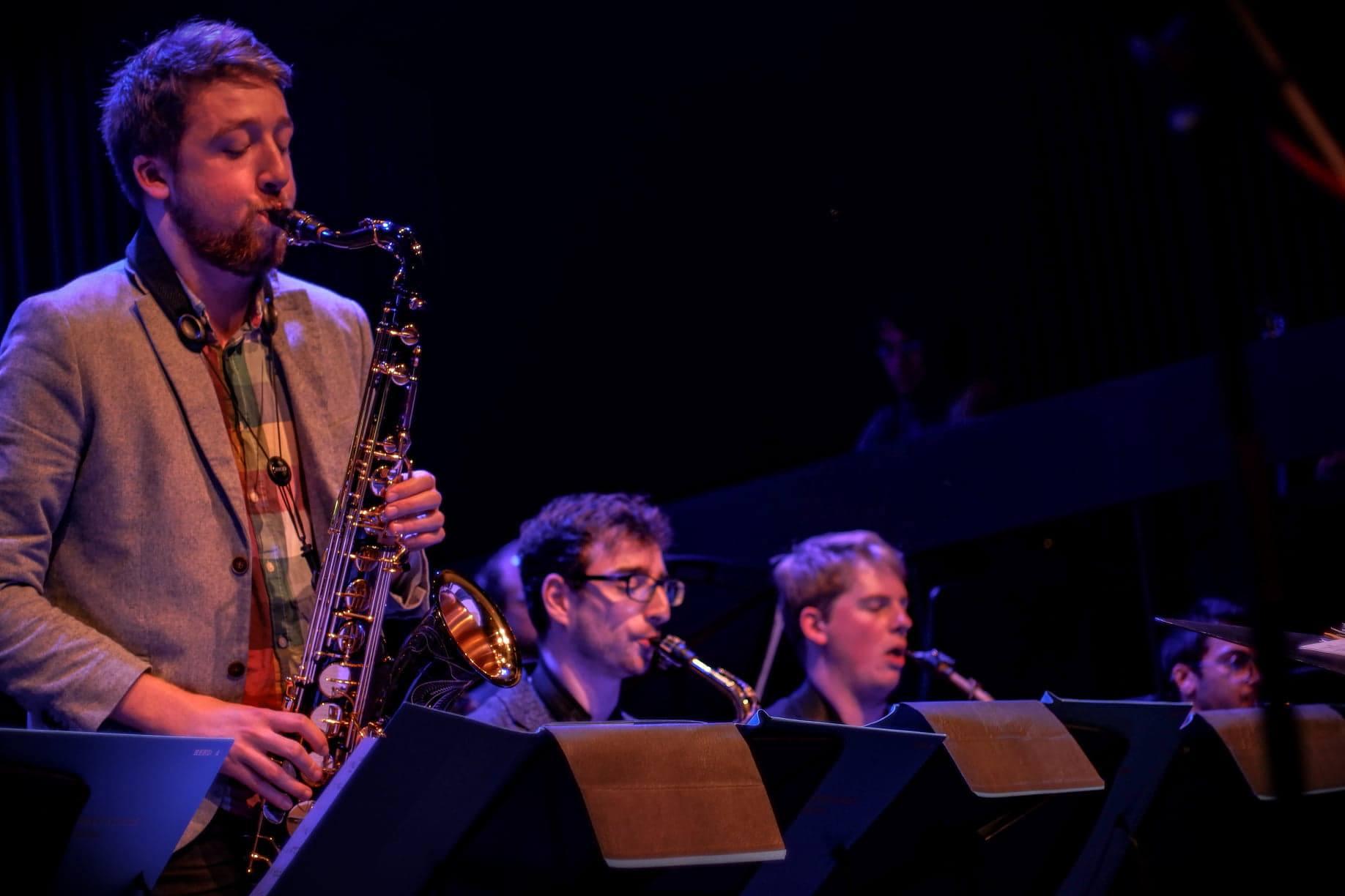 Oliver stanton jazz session.jpg