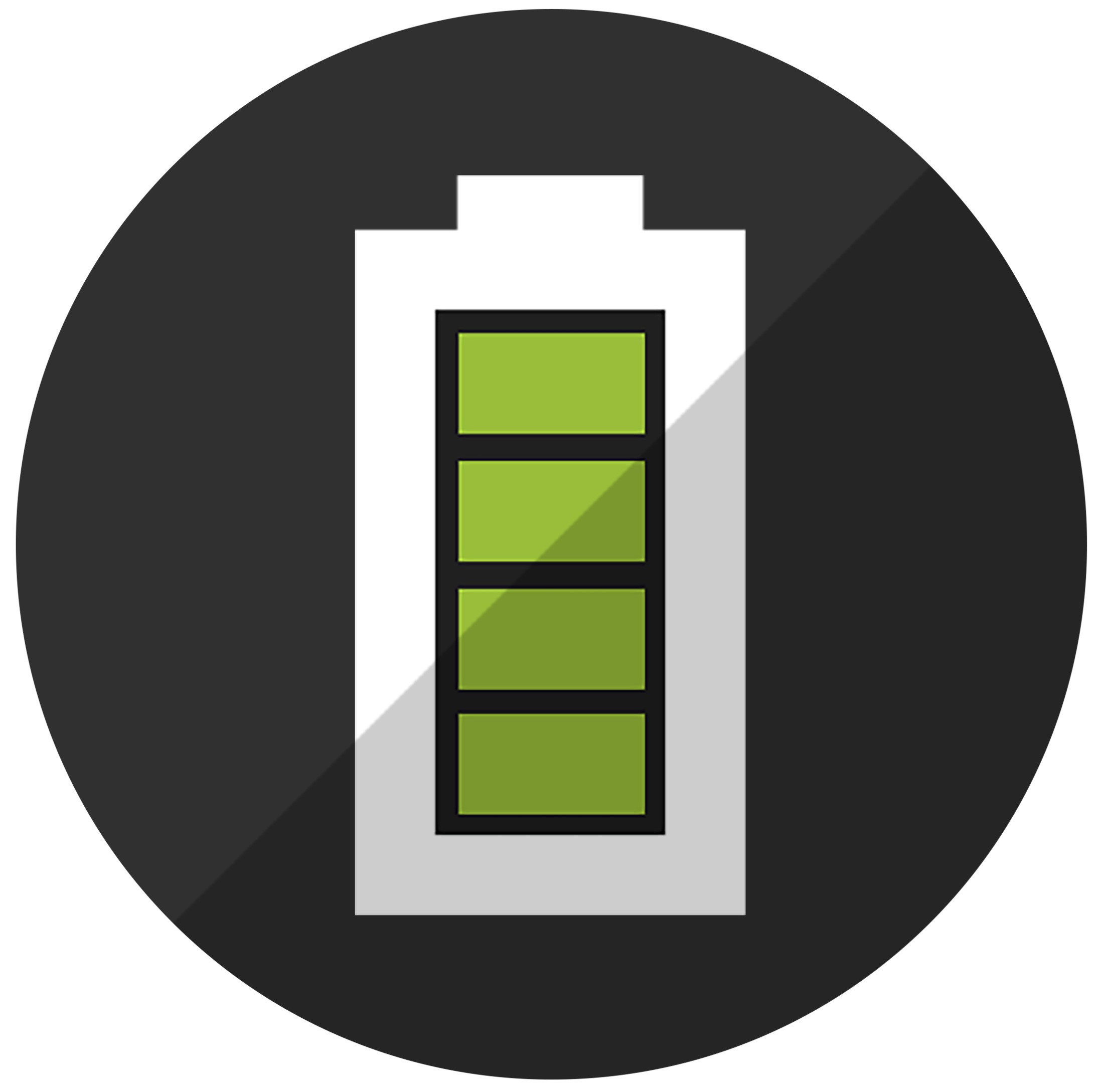 Battery Storage installation Circle Icon.png