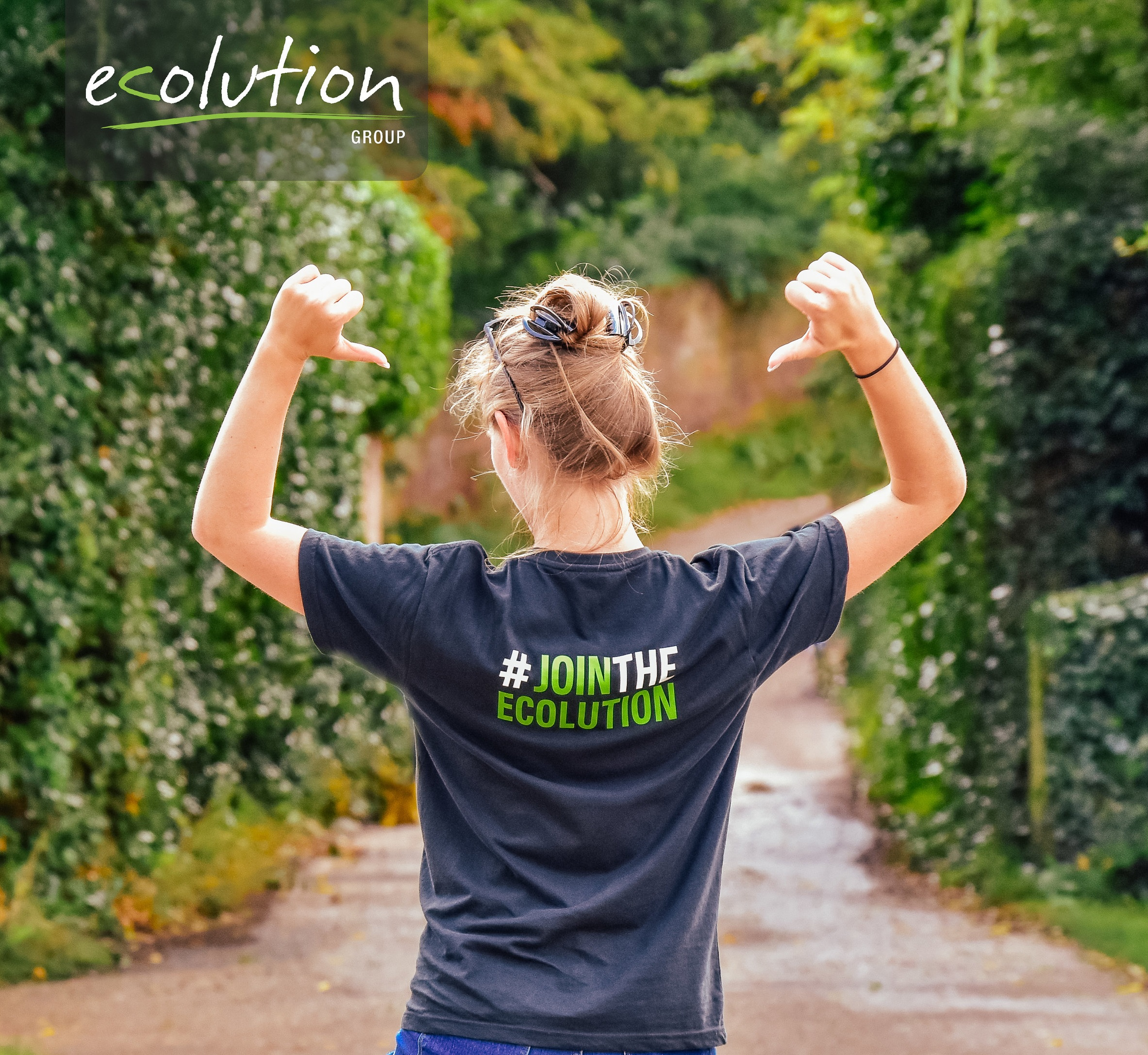 Jointheecolution Charity Walk 2019