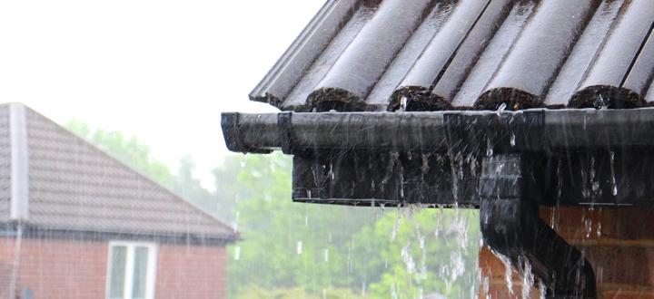 rainwater harvesting installation maintenance nationwide