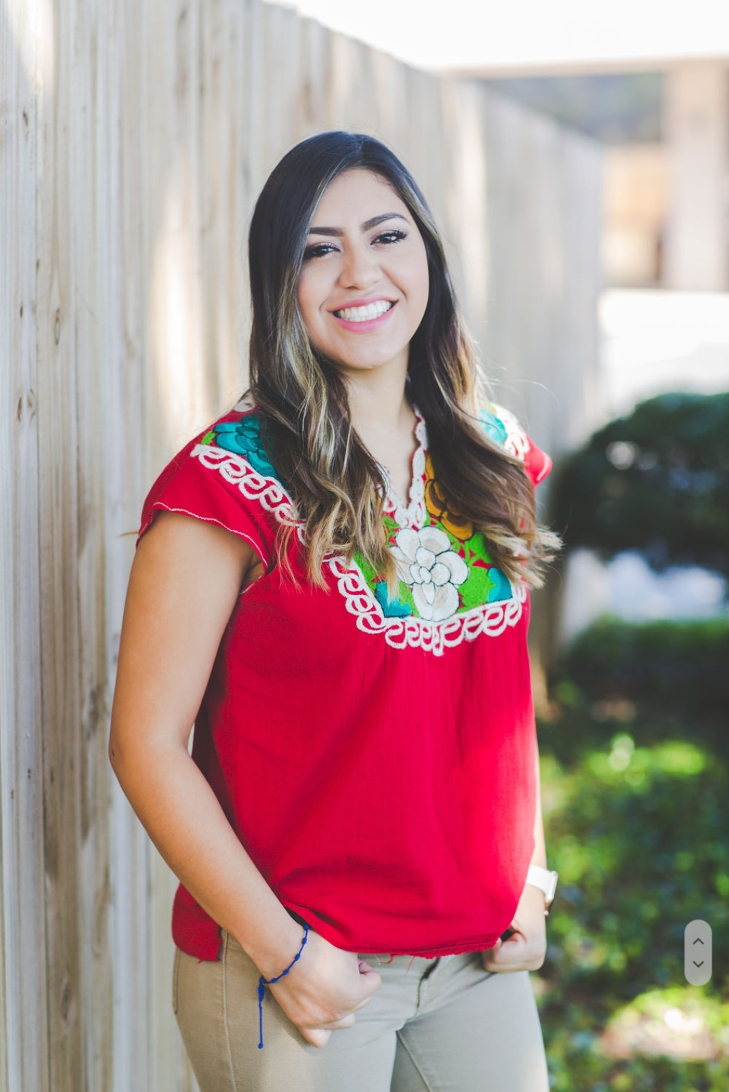 Maestra Nayeli - Fort Worth Teacher