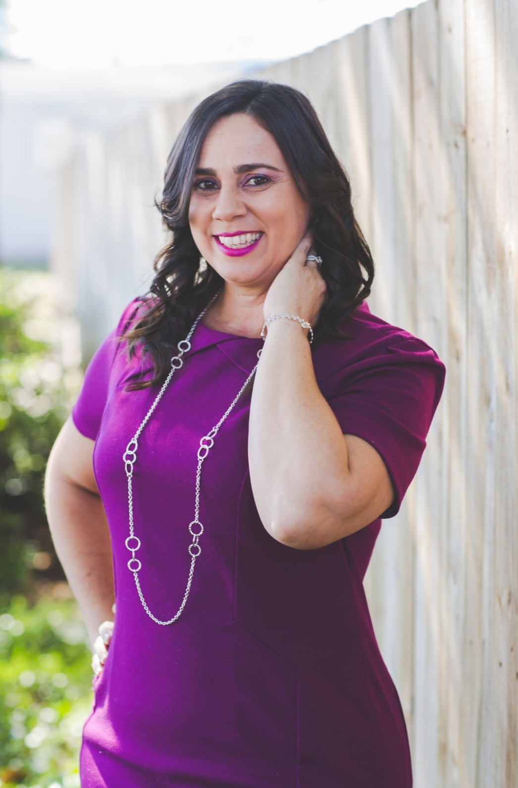 Maestra Bianca - Fort Worth Teacher