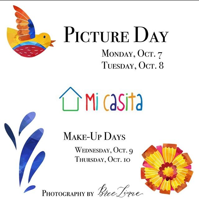 Picture day with @breelinne is coming up! 📸📸📸 #strikeapose #micasitapreschool