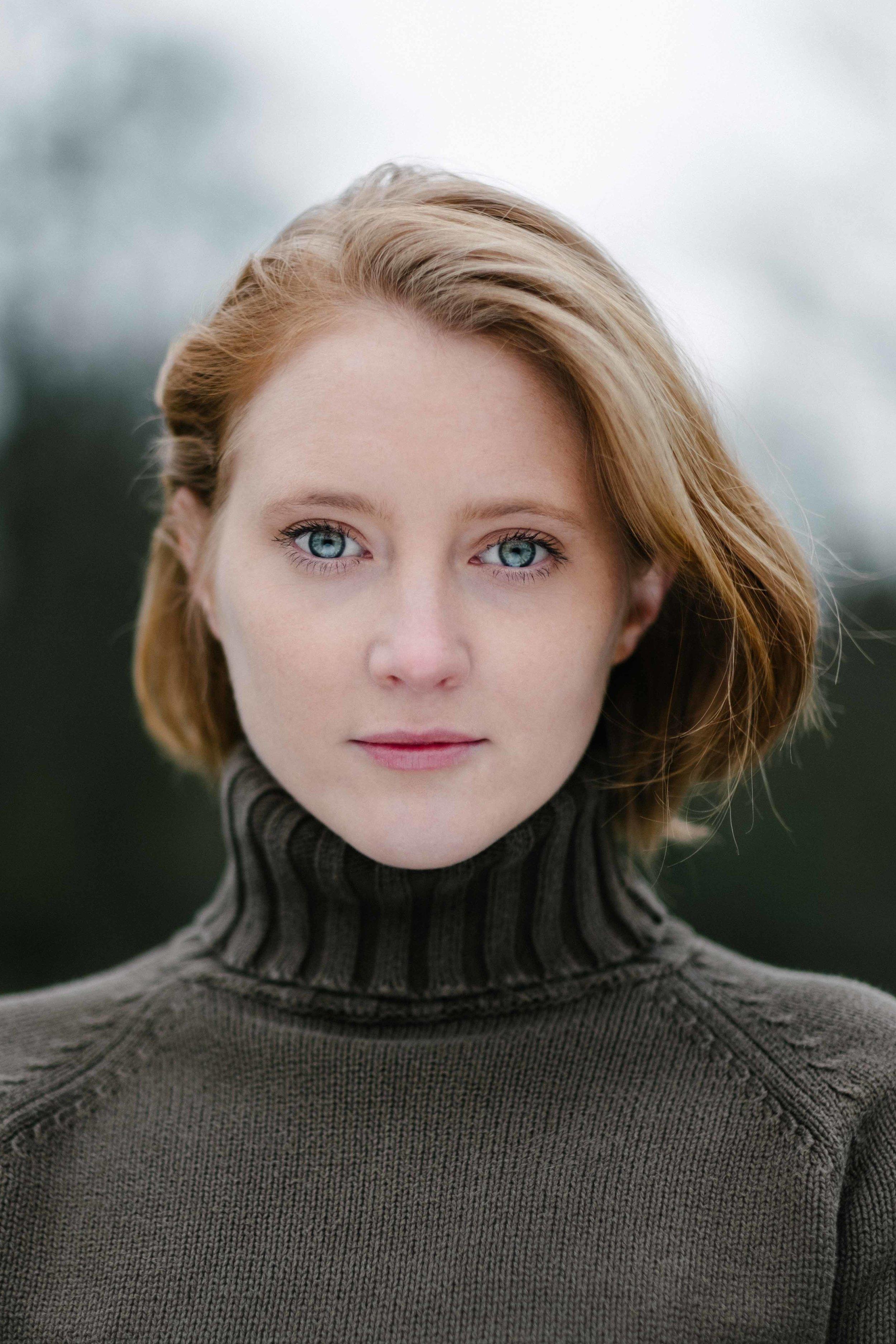 Naomi Stafford