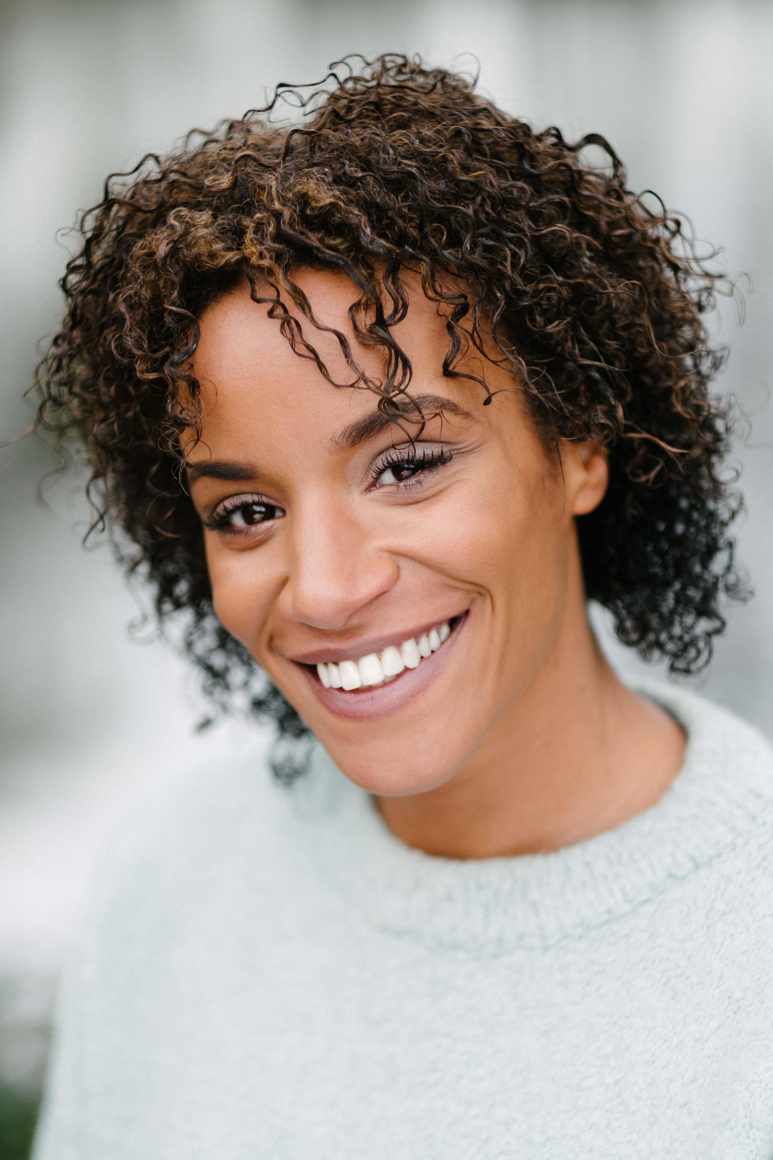 Belle Williams